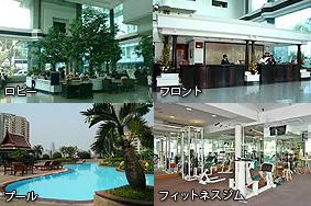 ホテル写真その3