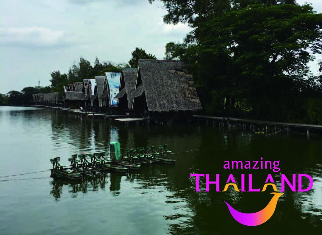 タイ国政府観光庁もオススメのタイでの怪魚釣り