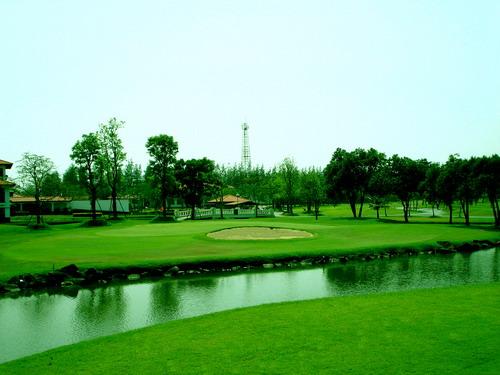 Dランクのゴルフ場