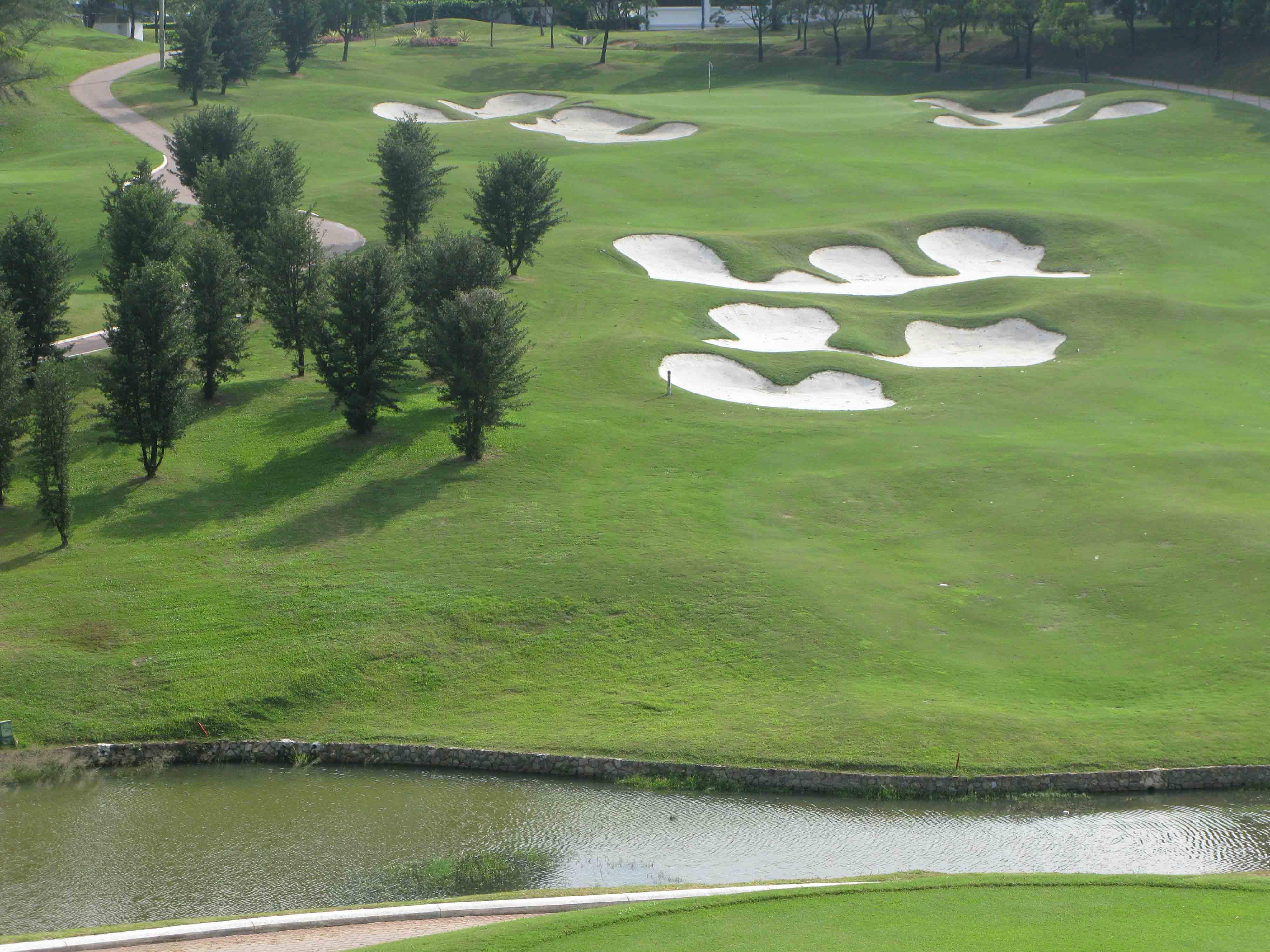 グレンマリー ゴルフ