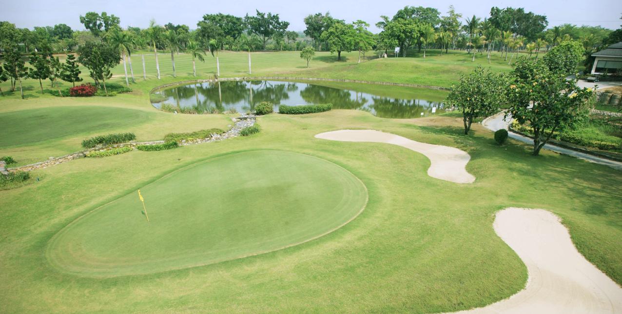 南一ゴルフカントリークラブ