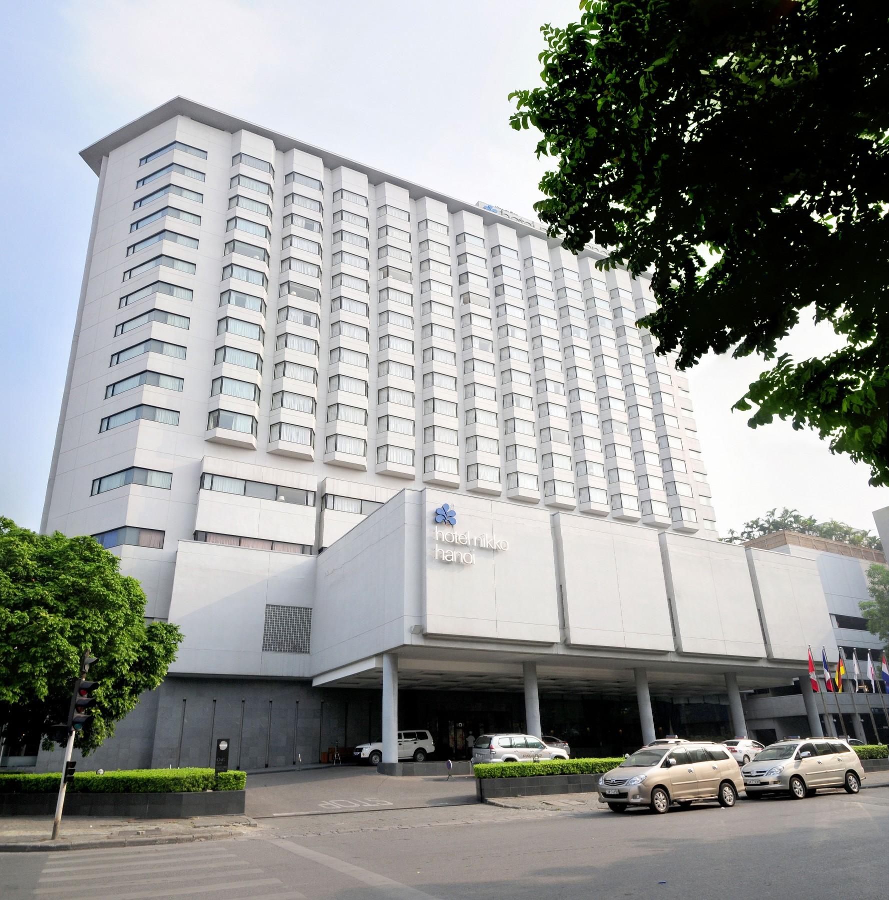 ホテル写真その1